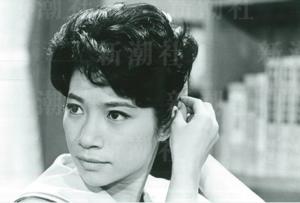 江利チエミさん