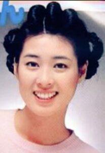 星野知子 サザエさん