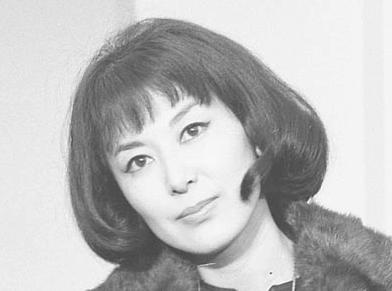 岸恵子さん