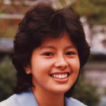 沢口靖子さんの若い頃を美しい写真と画像で確認しました!