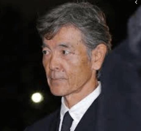 黒沢満さん告別式