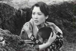 松坂慶子 青春の門