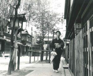 「極道の妻たち 三代目姐(1989)」