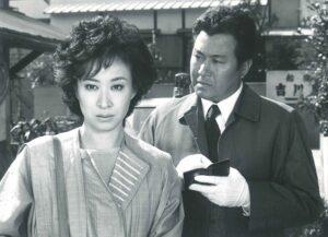 梅宮辰夫さん「スイートホーム殺人事件」(TBS/1983年)
