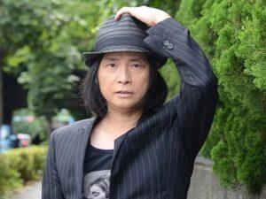 辻仁成さん