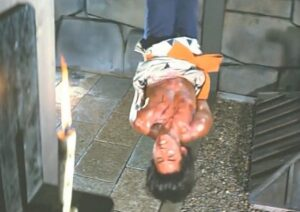 忍者武芸帖 百地三太夫 真田広之さん