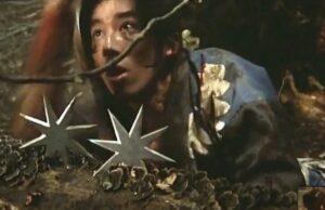 魔界転生 真田広之さん