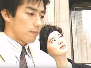 ニューヨーク恋物語 真田広之 桜田淳子
