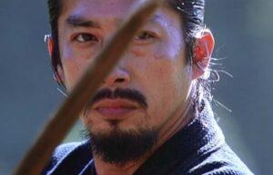 ラストサムライ 真田広之さん