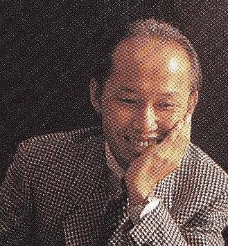 川添象郎さん