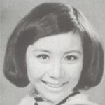 奈美悦子さんの昔の若い頃を美しい画像でふりかえります