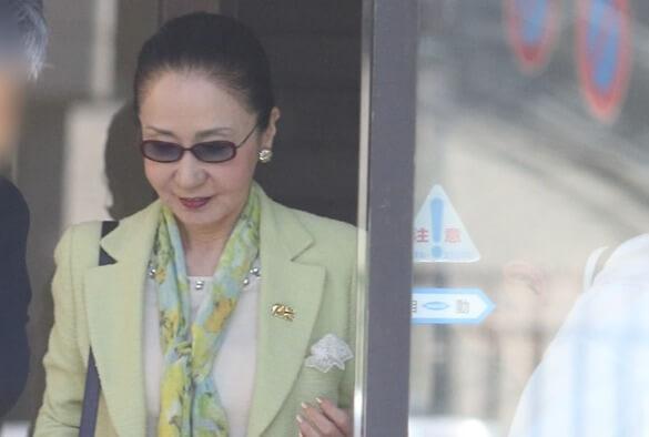 岩下志麻さん