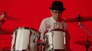 加藤茶 ドラム