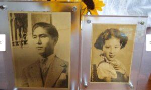 加藤茶の父母