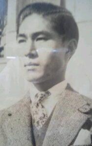 加藤平八郎