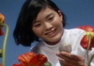 松坂慶子15歳