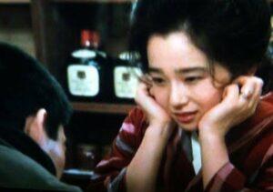 田中裕子 夜叉