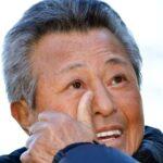 梅宮辰夫さんの死因は慢性腎不全、がんとの闘いを調べました。