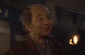 田中邦衛 最後の忠臣蔵