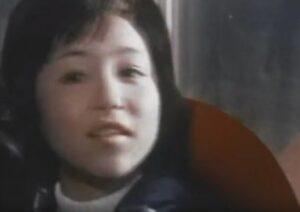 「アイちゃんがいく」の坂口良子さん