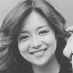 坂口良子さんの若い頃、お嫁にしたい女優ナンバーワンだった!