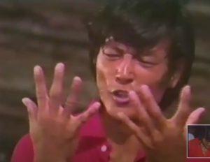 1979年「サラムム」柴田恭兵