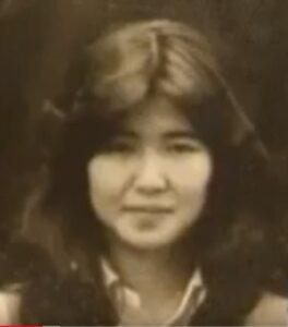 萬田久子さん