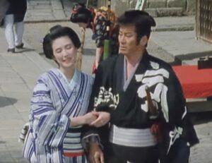 萬田久子さん、杉良太郎さん
