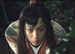 魔界転生 沢田研二さん