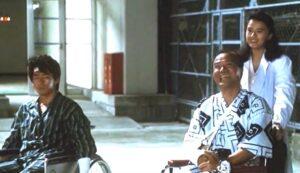 病院へいこう 真田広之 薬師丸ひろ子