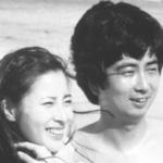大和田獏さんの若い頃の画像まとめ、岡江久美子さんとの出会いもチェック