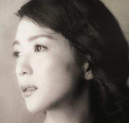 若村麻由美