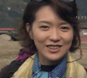 若村麻由美 1998年