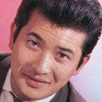 小林旭さんの若い頃を熱き心のイケメン画像で振りかえります