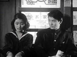 小林旭さんと加藤勢津子さん