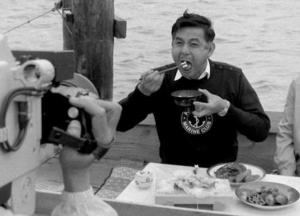 食いしん坊バンザイ、宍戸錠