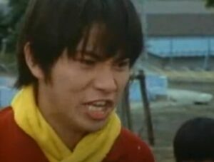 青春をつっ走れ 森田健作