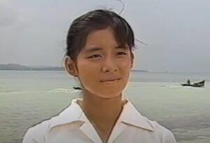海の群星 石田ゆり子さん