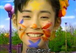石田ゆり子 彼女の嫌いな彼女