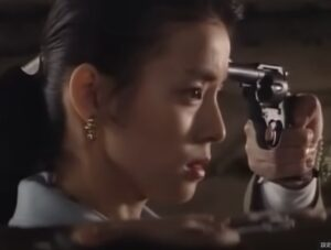 静かなるドン 石田ゆり子
