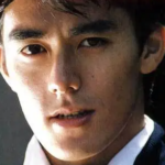 阿部寛さんの若い頃、モデル時代のイケメン画像を発掘!