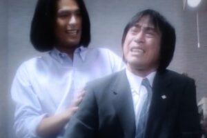 江口洋介さん、武田鉄矢さん