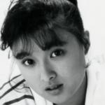 国生さゆりさんの若い頃、永遠のバレンタイン・キッス画像