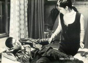 渡哲也松原智恵子『無頼 殺せ(1969』