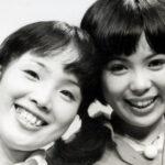 上沼恵美子さんの若い頃が超絶かわいい!画像を探しました