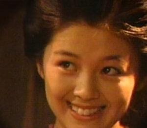 林寛子 子役時代